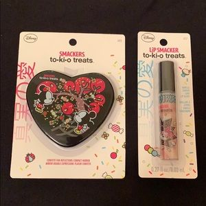 Smackers Tokio treats Mickey and Minnie Mouse set